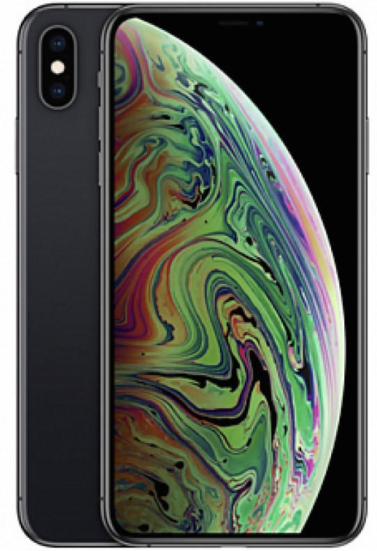 Смартфон Apple iPhone XS 64Gb серый космос