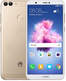 Смартфон Huawei P Smart 32GB золотой