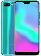 Смартфон Honor 10 4/64Gb зеленый