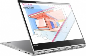 "Ноутбук Lenovo Yoga 920 13 Intel Core i5 8250U 1600 MHz/13.9""/3840x2160/8Gb/256Gb SSD/DVD нет/Intel"