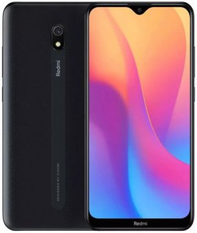 Смартфон Xiaomi Redmi 8A 2/32Gb Global, черный