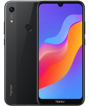 Смартфон Honor 8A 2/32Gb черный