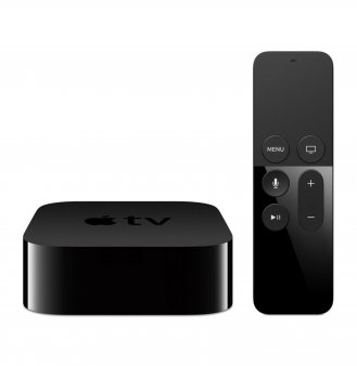 Телевизионная приставка Apple TV 32Gb
