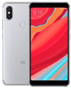 Смартфон Xiaomi Redmi S2 3/32Gb Global серый