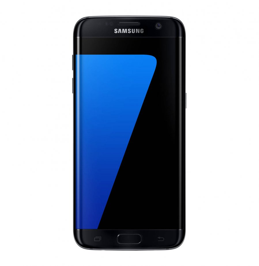 Смартфон Samsung Galaxy S7 Edge 32Gb 1-SIM черный