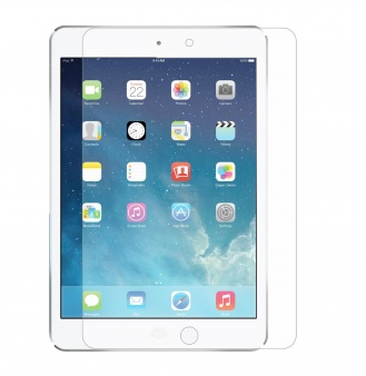 Пленка Mediagadget для Apple iPad mini/mini Retina (Глянцевая)