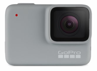 Экшн камера GoPro HERO7 White Edition
