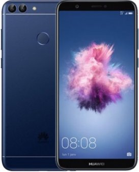 Смартфон Huawei P Smart 32GB синий