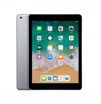 "Планшет Apple iPad 2018 9.7"" Wi-Fi 32GB Серый космос"