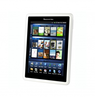 "Планшет Pandigital Novel 7"" Color Multimedia eReader"