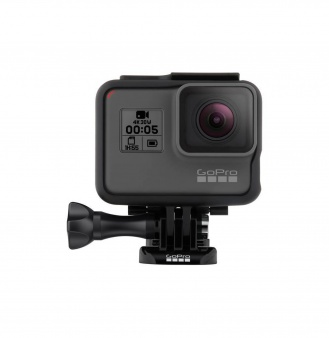 Экшн камера GoPro HERO5 Black Edition