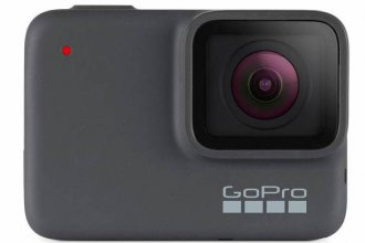 Экшн камера GoPro HERO7 Silver Edition